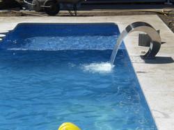 piscina doble