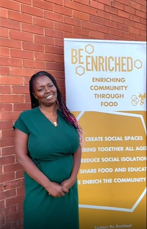 Be Enriched CEO reflects on 8th birthday