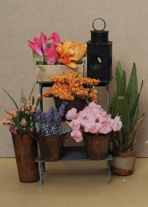Flower Cart A