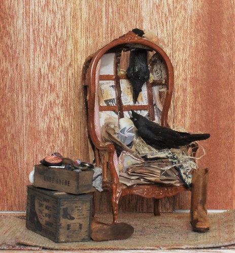 Bad Crow
