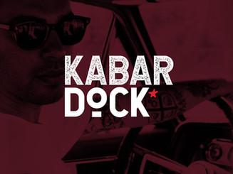 Identité visuelle Kabardock