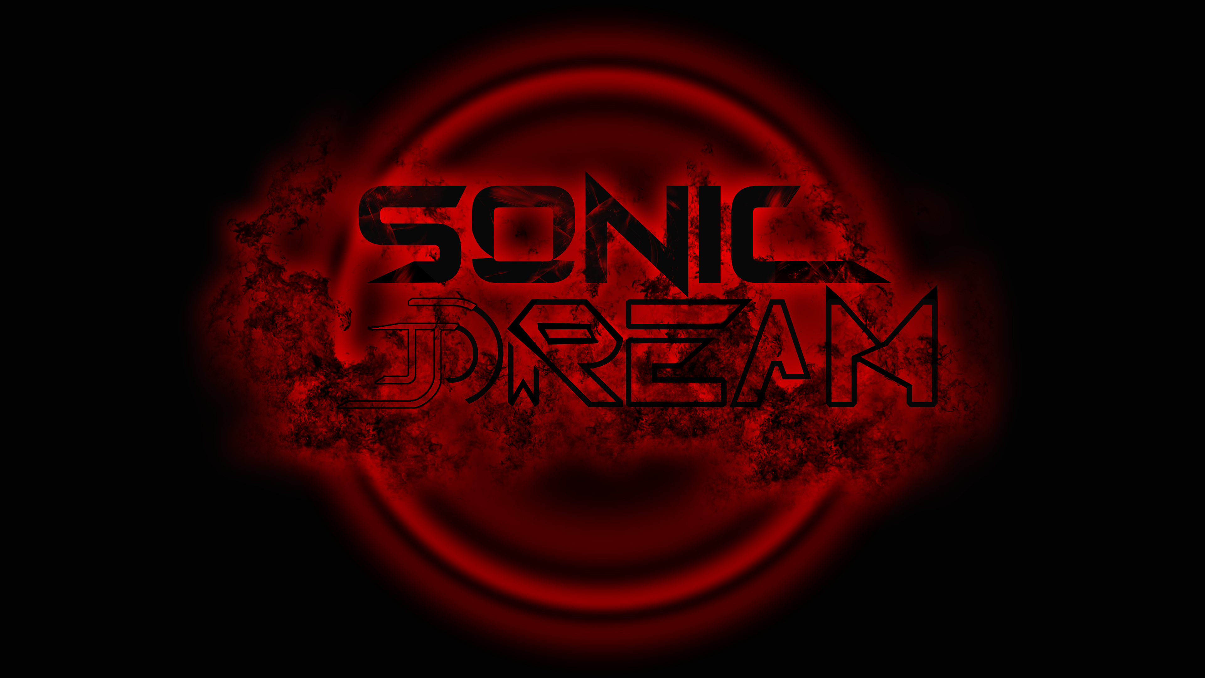 walpaper Sonic Dream