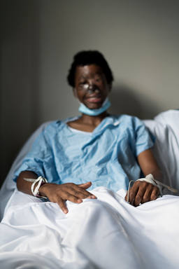 Pre-OP_ Moments Before Surgery , 2020