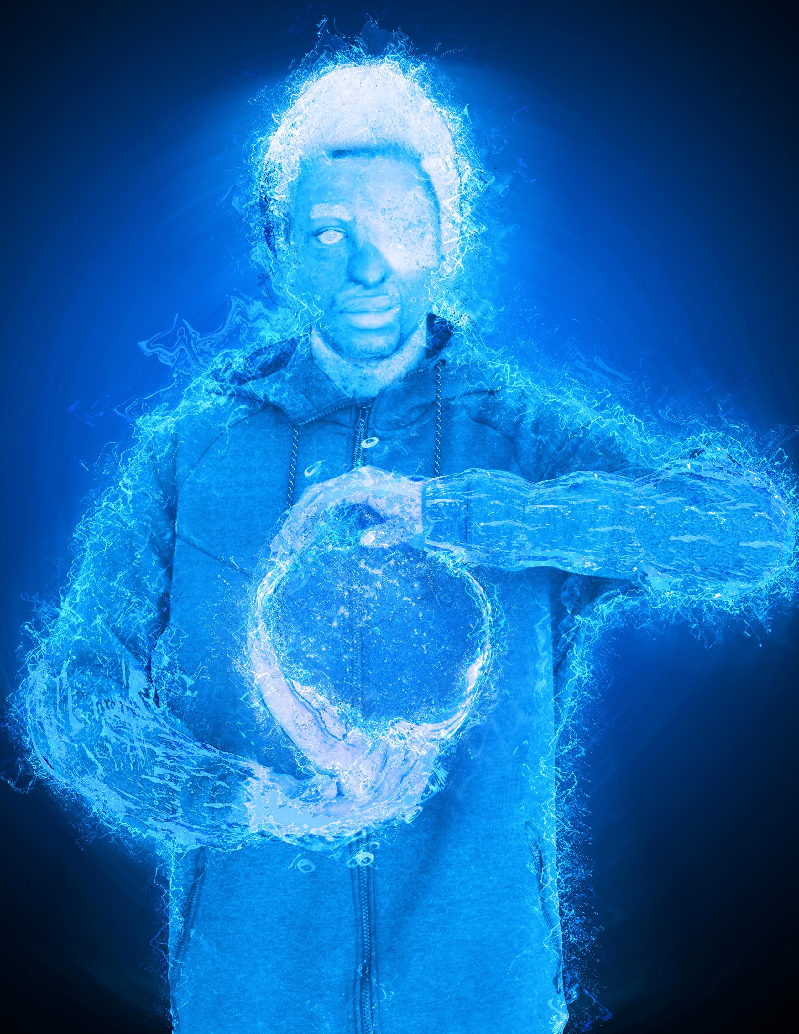 Energetic Flow