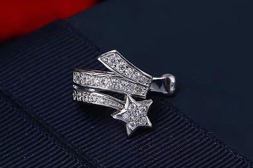 Beautiful Stud Earrings 026