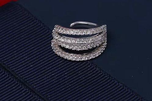 Beautiful Stud Earrings 019