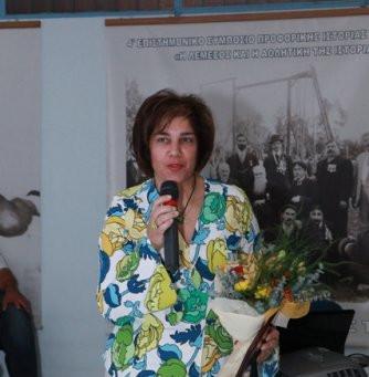 Geniki Sinelefsi 2009