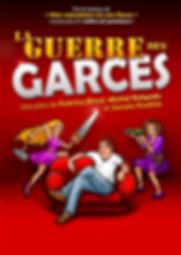 AFFICHE LA GUERRE DES GARCES.jpg
