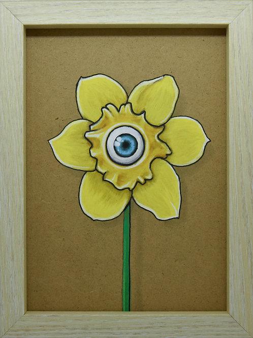 Noeil Flower by REG