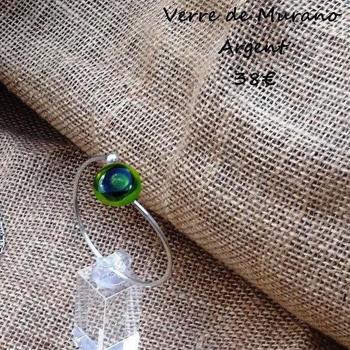 BRACELET Verre de Murano by Pascale Boulenger