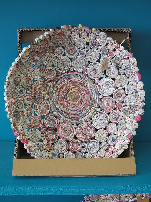 Coupelle en papier by TREMA