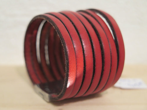 BRACELET cuir By SoPosh Factory