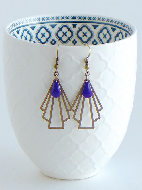 Boucles by Une EMBELLIE