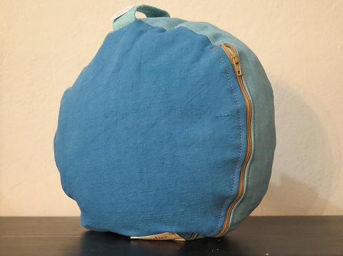ZAFOU coton coussin de méditation By L'atelier des ficelles