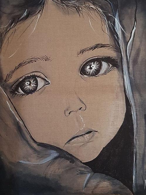 Tableau By La GALERIE DE MARIE