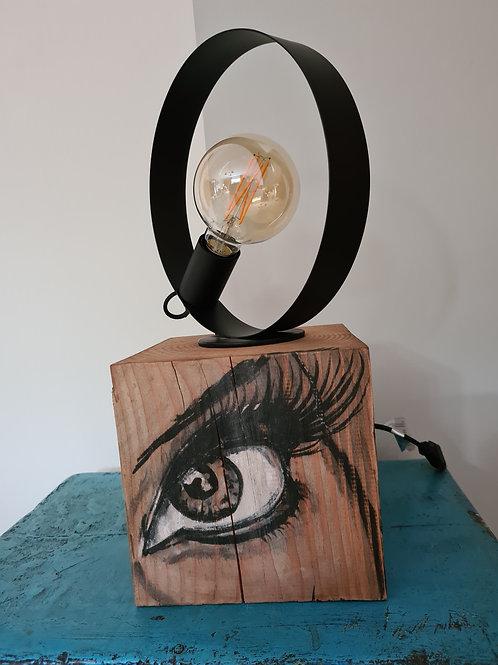 Lampe By La Galerie de MARIE