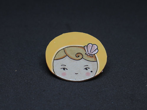 BROCHE by MIOD Creations