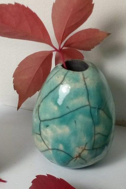 Petit pot Ceramique Raku By Ceraku