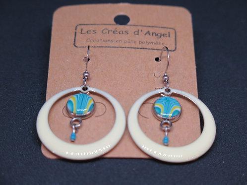 BOUCLES by Les creas d'Angel