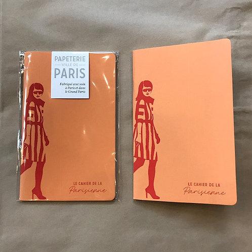 Le Cahier de la Parisienne