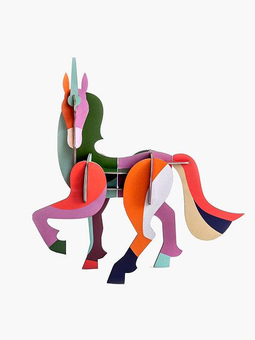 Licorne géante