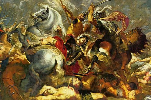 Peter Rubens 1000 pièces