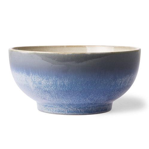 Saladier ceramic 70's Réf ACE6759