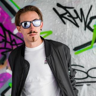 Joe Charman social media influencer Skills Guy