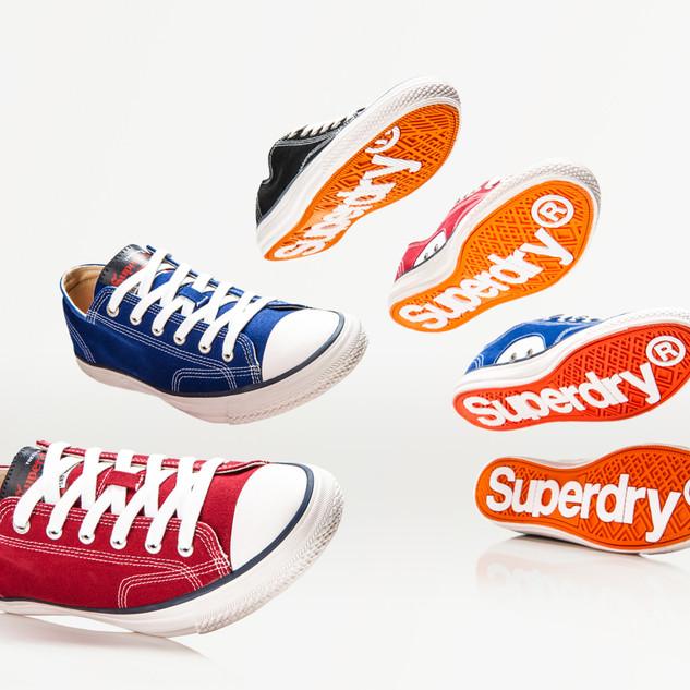 superdry sneakers converse copy