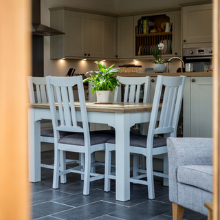modern kitchen in malvern