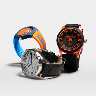 superdry watches