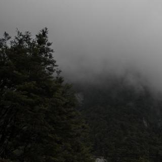 Atmospheric travel photo