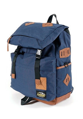 Filter017 FORTITUDE OUTDOOR BACKPACK 2.0 - blue