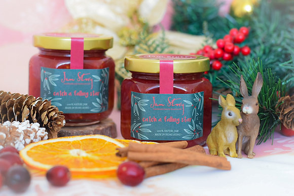 JAM STORY - Christmas Set A
