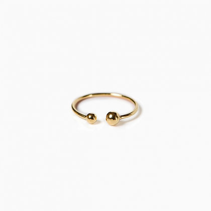 Titlee - Soho n°2 Ring
