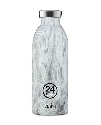 24 BOTTLES - Clima Bottles 500ml - Alpine Wood