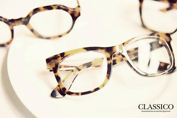 CLASSICO - C1 黃琥珀