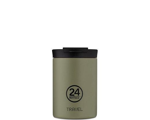 24BOTTLES - Travel Tumbler 350ML – Sage