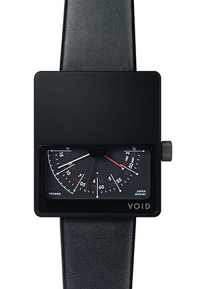 Void Watches - V02MKII-BL/BL