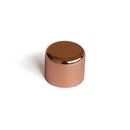 MEMOBOTTLE - Metallic Copper Lid