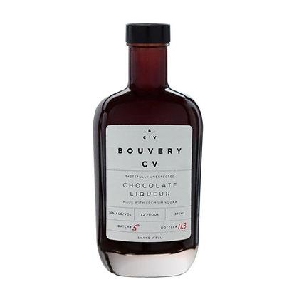 Bouvery CV Dark Chocolate Liqueur