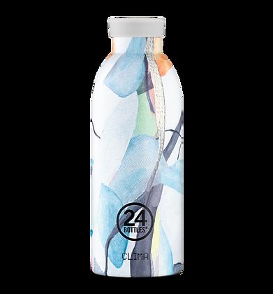24 BOTTLES - Infuser Bottles 500ml -Nebula
