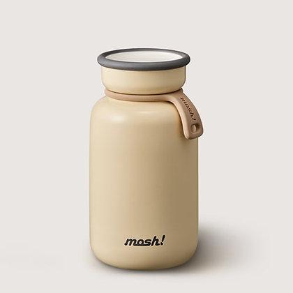 MOSH - Latte Tumbler 330ml - Ivory