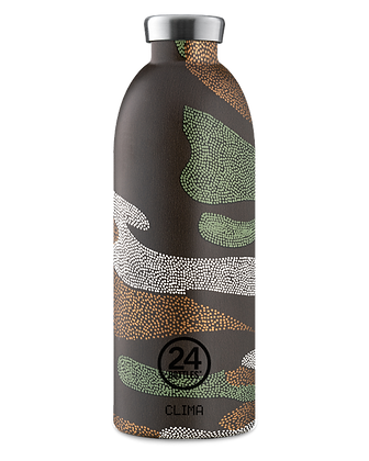24 BOTTLES - Clima Bottles 850ml - Camo Zone