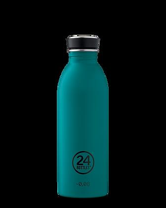 24 BOTTLES - Urban Bottles 500ml - Stone Atlantic Bay