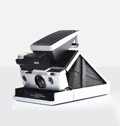 Instant camera SLR670m by Mint