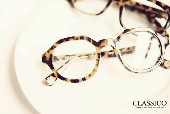 CLASSICO - V2 黃琥珀