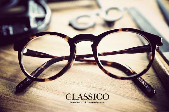 CLASSICO - C3 琥珀