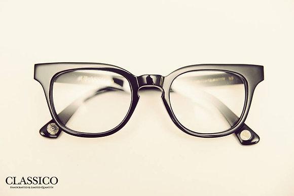 CLASSICO - V3 碳黑色