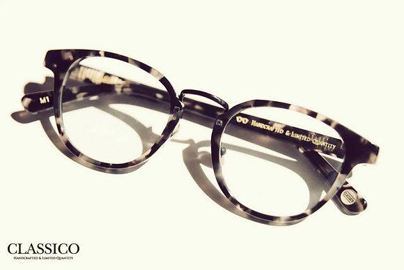 CLASSICO - M 黑琥珀